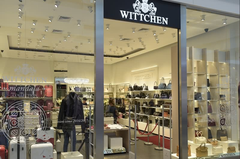WITTCHEN - prestigious brand and profitable business!